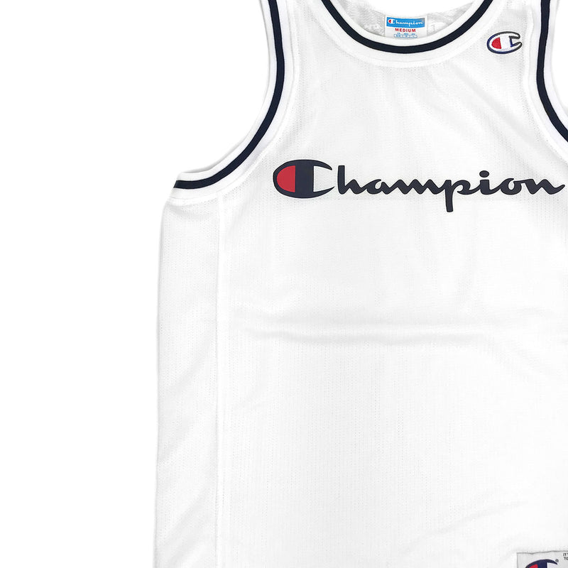 Champion City Mesh Tank Top - PremierVII