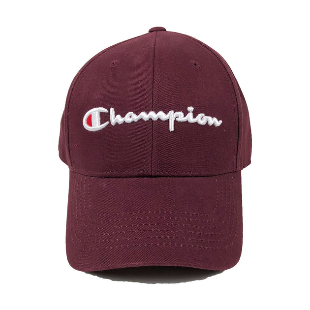 d2a6df46e3444 ... coupon champion classic twill strapback dad hat 93853 5ab5c