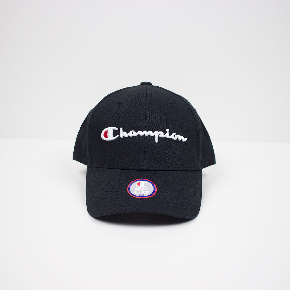 087eebcc422 Champion Classic Twill Strapback Dad Hat