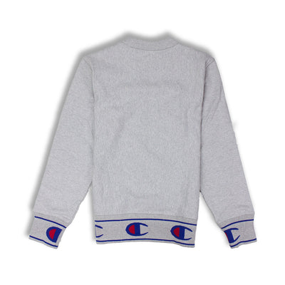 Champion Men's Reverse Weave Corporate Winter Crew Neck - PremierVII