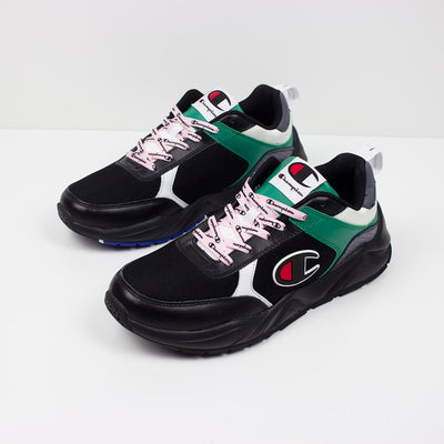 Champion 93 Eighteen Block Sneakers - PremierVII