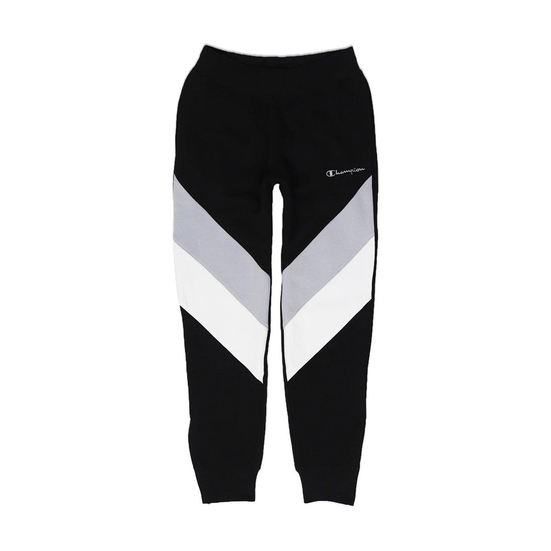 Champion Men's Reverse Weave Color Block Track Pants - PremierVII