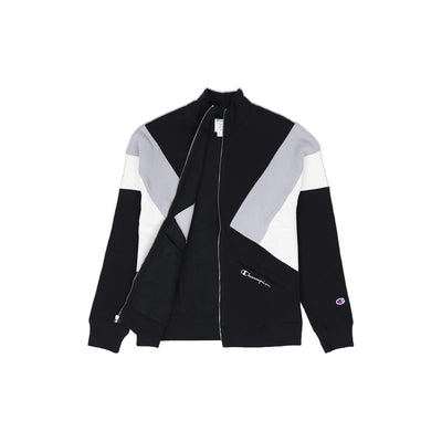 Champion Men's Reverse Weave Color Block Track Jacket - PremierVII