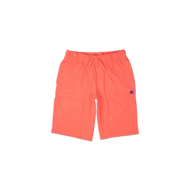 Champion Men's Jersey Jam Shorts Groovy Papaya