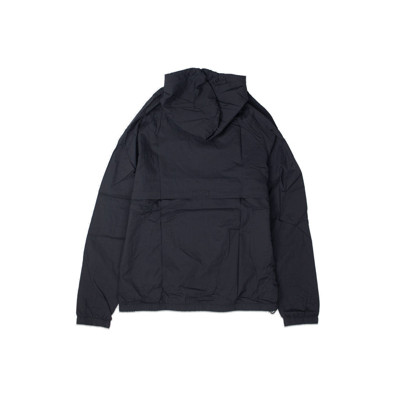 Champion Men's Manorak Black Back