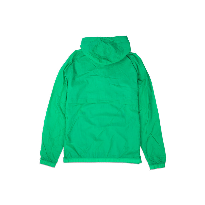 Champion Men's Manorak Green Myth Back
