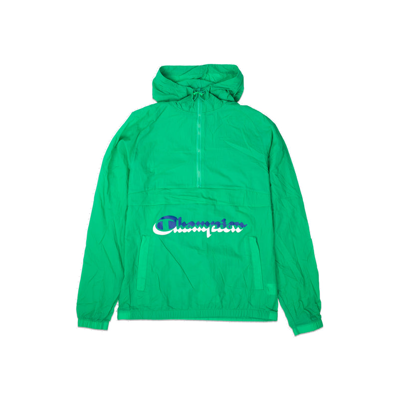 Champion Men's Manorak Green Myth