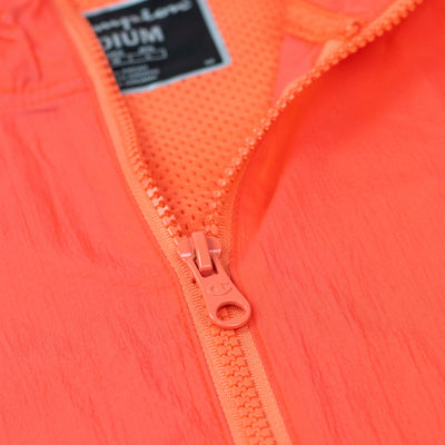 Champion Men's Manorak Groovy Papaya Zipper