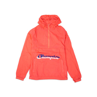 Champion Men's Manorak Groovy Papaya