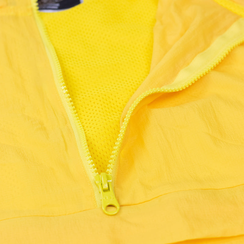 Champion Men's Manorak Sunny Yellow Zipper