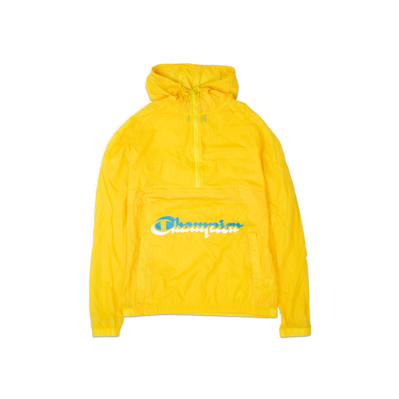 Champion Men's Manorak Sunny Yellow