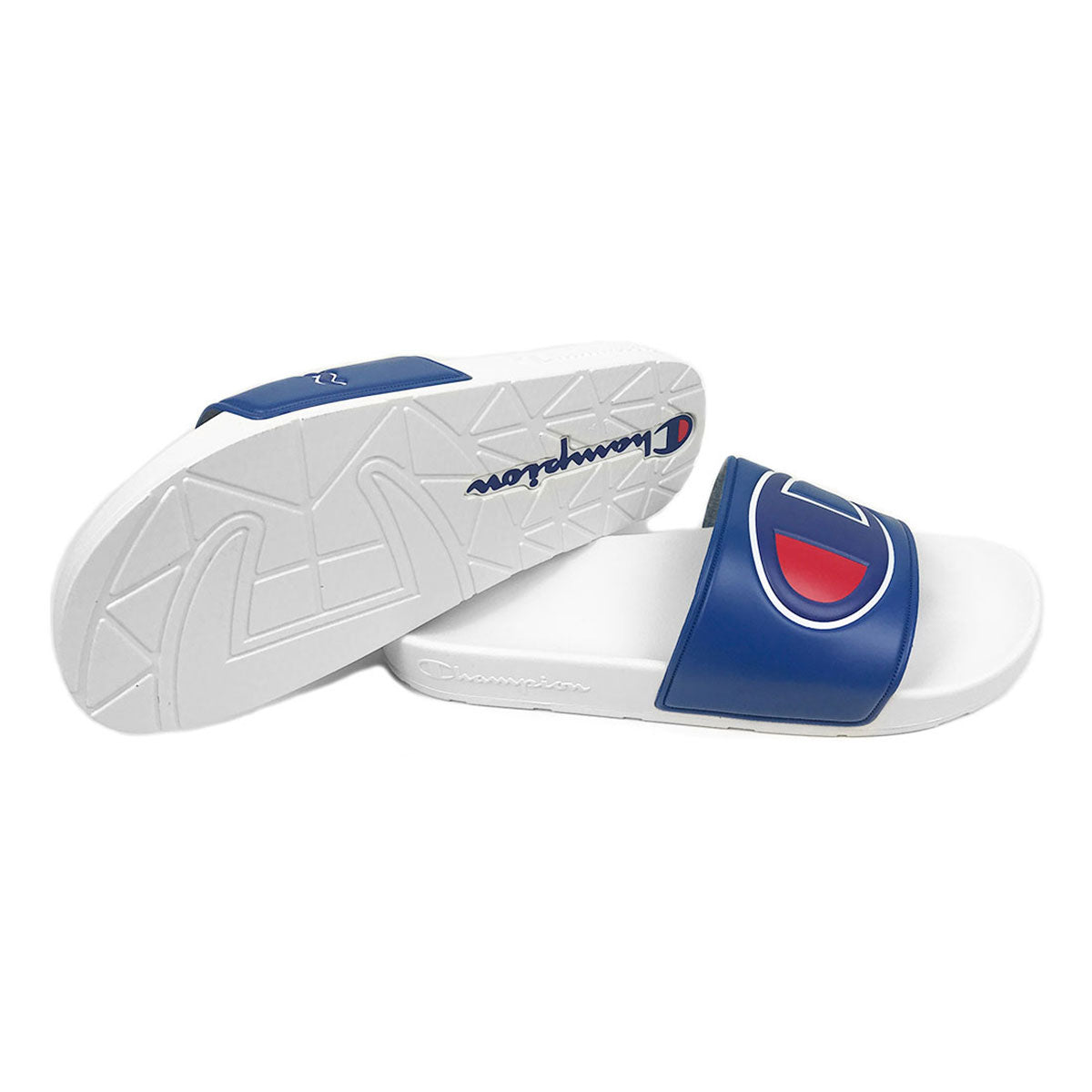ffecd0afcde Champion Monogram Slides