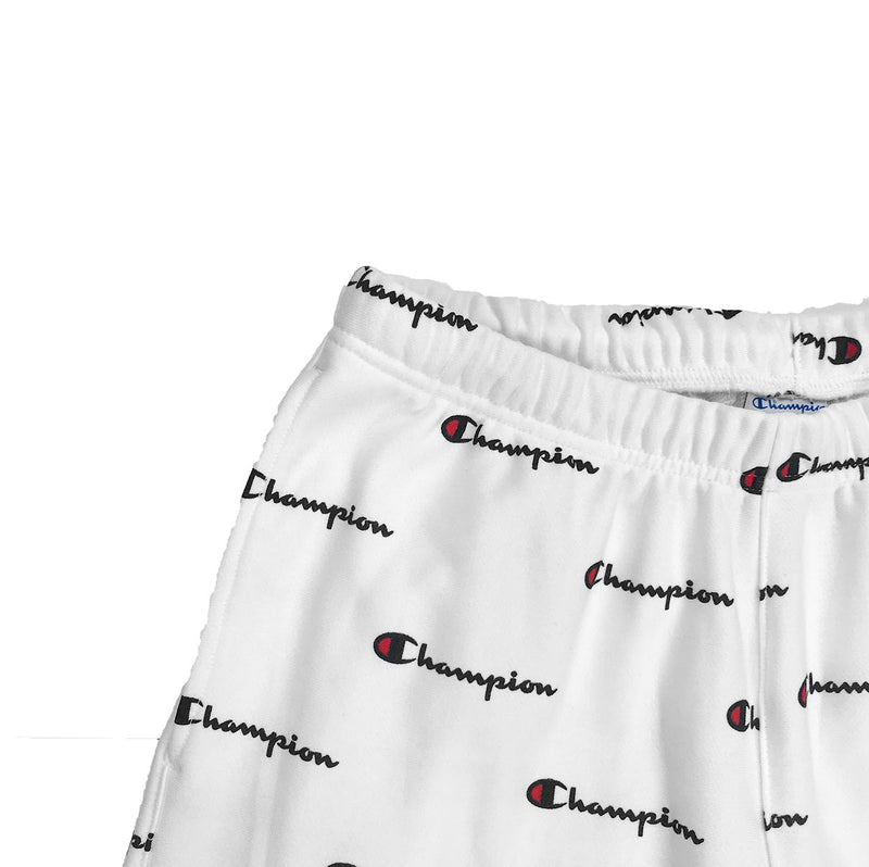 Champion Reverse Weave French Terry Short Print - PremierVII