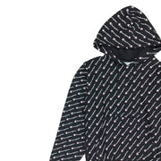 Champion Reverse Weave All Over Print Pullover Hoodie - PremierVII