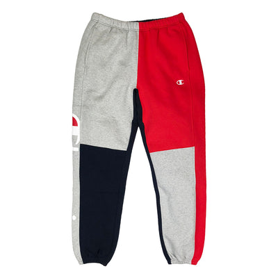 Champion Reverse Weave Color Block Pants - PremierVII