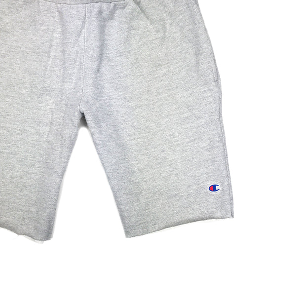 Champion Reverse Weave Cut Off Shorts - PremierVII