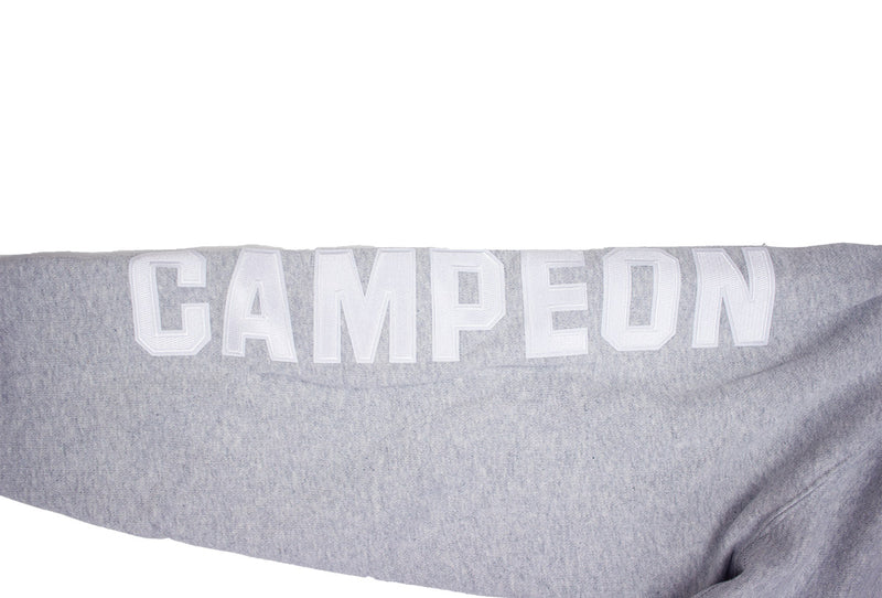 Champion Reverse Weave International Chain Script Hoodie - PremierVII