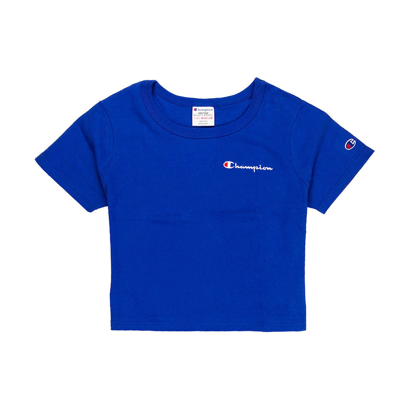 Champion Women's Cropped Tee - PremierVII