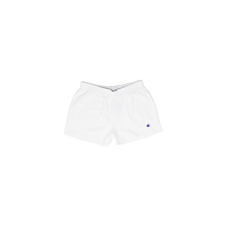 Champion Women's Practice Shorts White