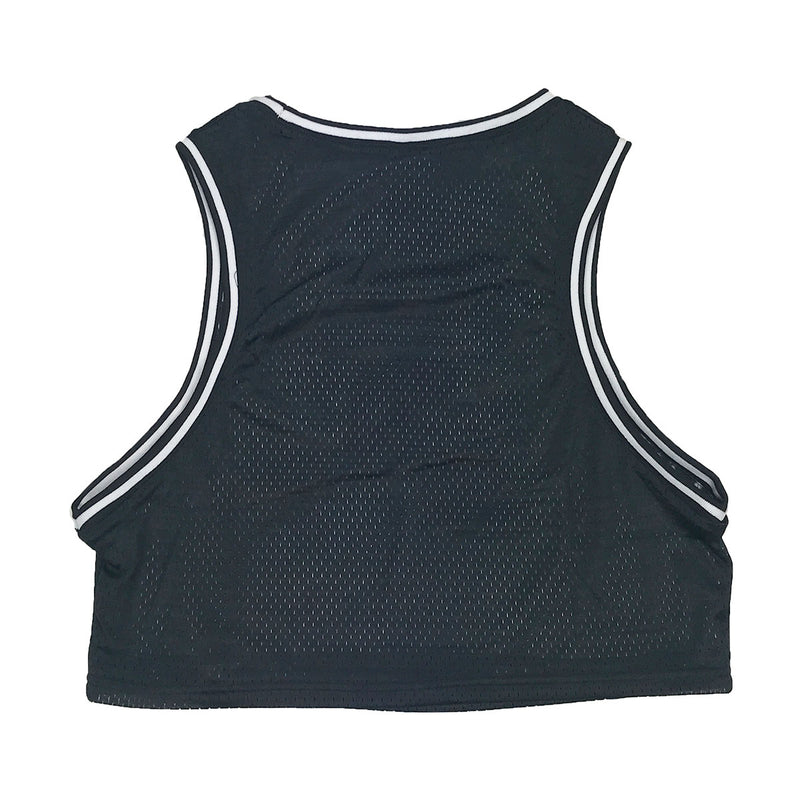 Champion Women's Reversible Mesh Cropped Tank - PremierVII
