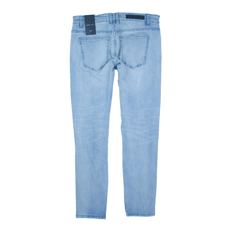 Embellish Men's Walton Jeans Blue Back