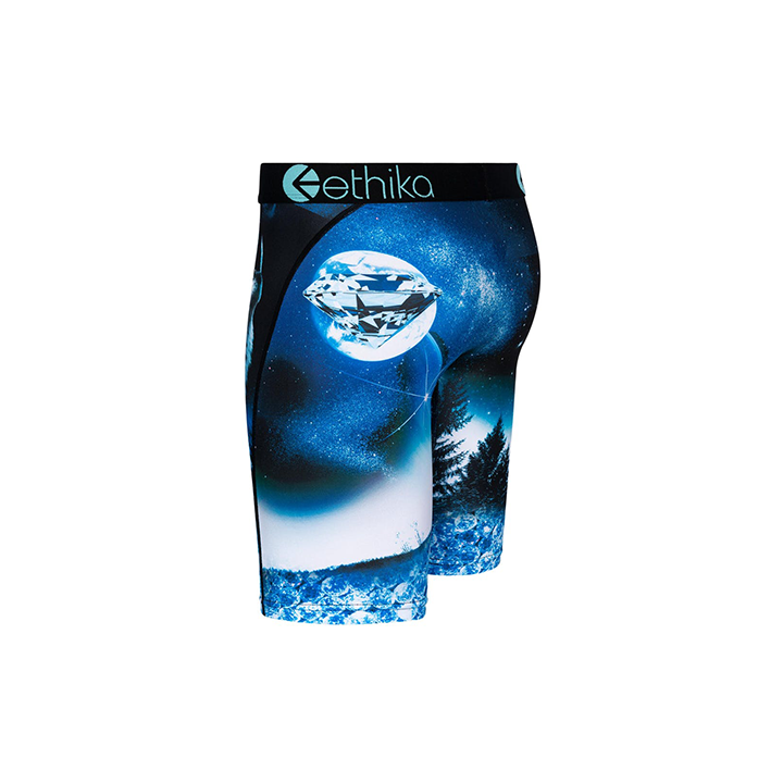 Ethika Men's Snow Cap Dog