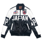 Iro-Ochi 88 Toyko Team Jacket Black