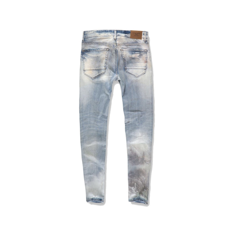 Jordan Craig Men's Rising Sun Denims Back