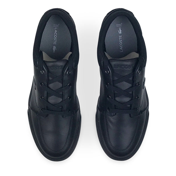 Lacoste Bayliss 318 2 CAM Black / Grey Overview