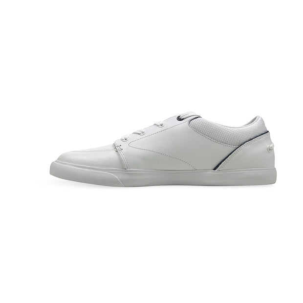 Lacoste Bayliss 318 2 CAM White / Navy Left