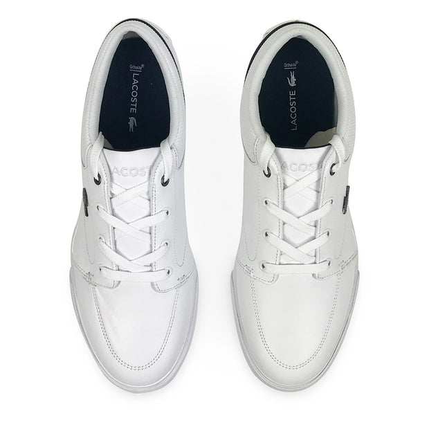 Lacoste Bayliss 318 2 CAM White / Navy Overview