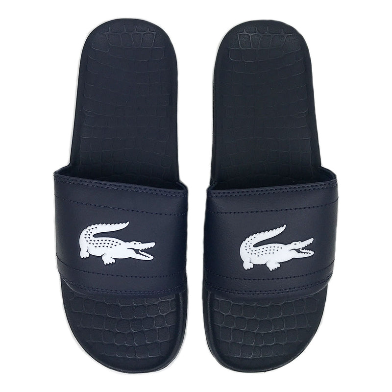 Lacoste Fraisier 118 1 US CAM Slides Navy Overview