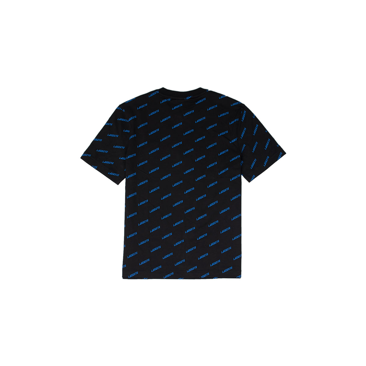 2a67ad8b Lacoste LIVE Men's All Over Print Tee