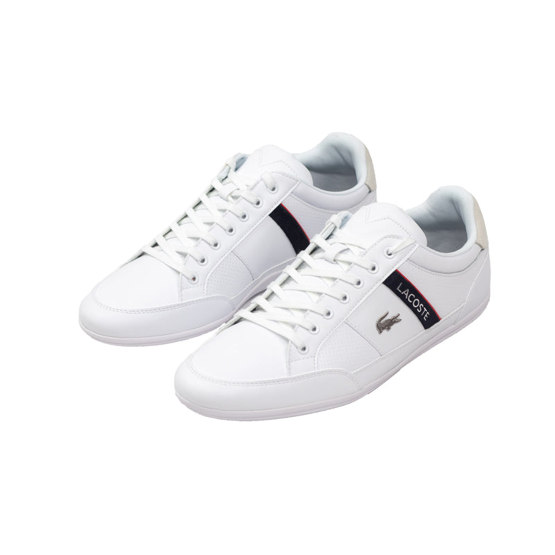 Lacoste Men's Chaymon Sneakers White / Black
