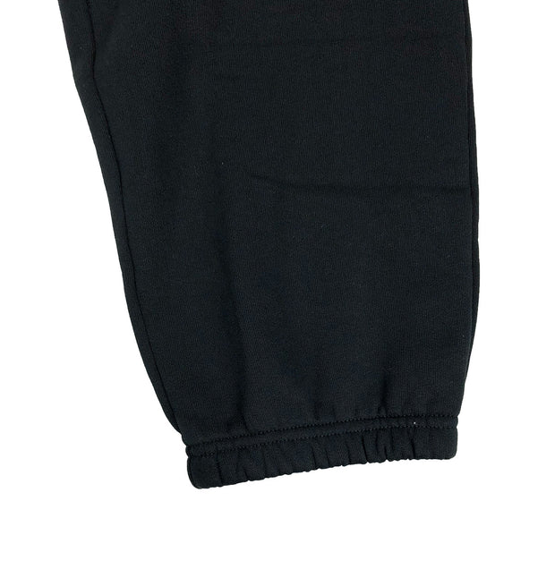 Lacoste Sport Tennis Fleece Track Pants Black Trim