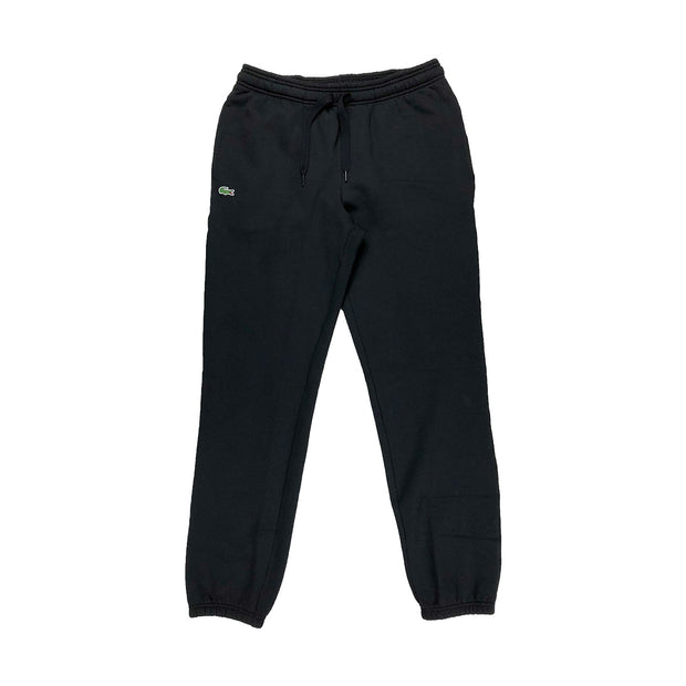 Lacoste Sport Tennis Fleece Track Pants Black
