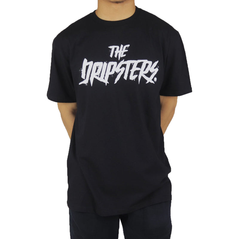 Lil Baby 4PF The Dripsters T-Shirt Black
