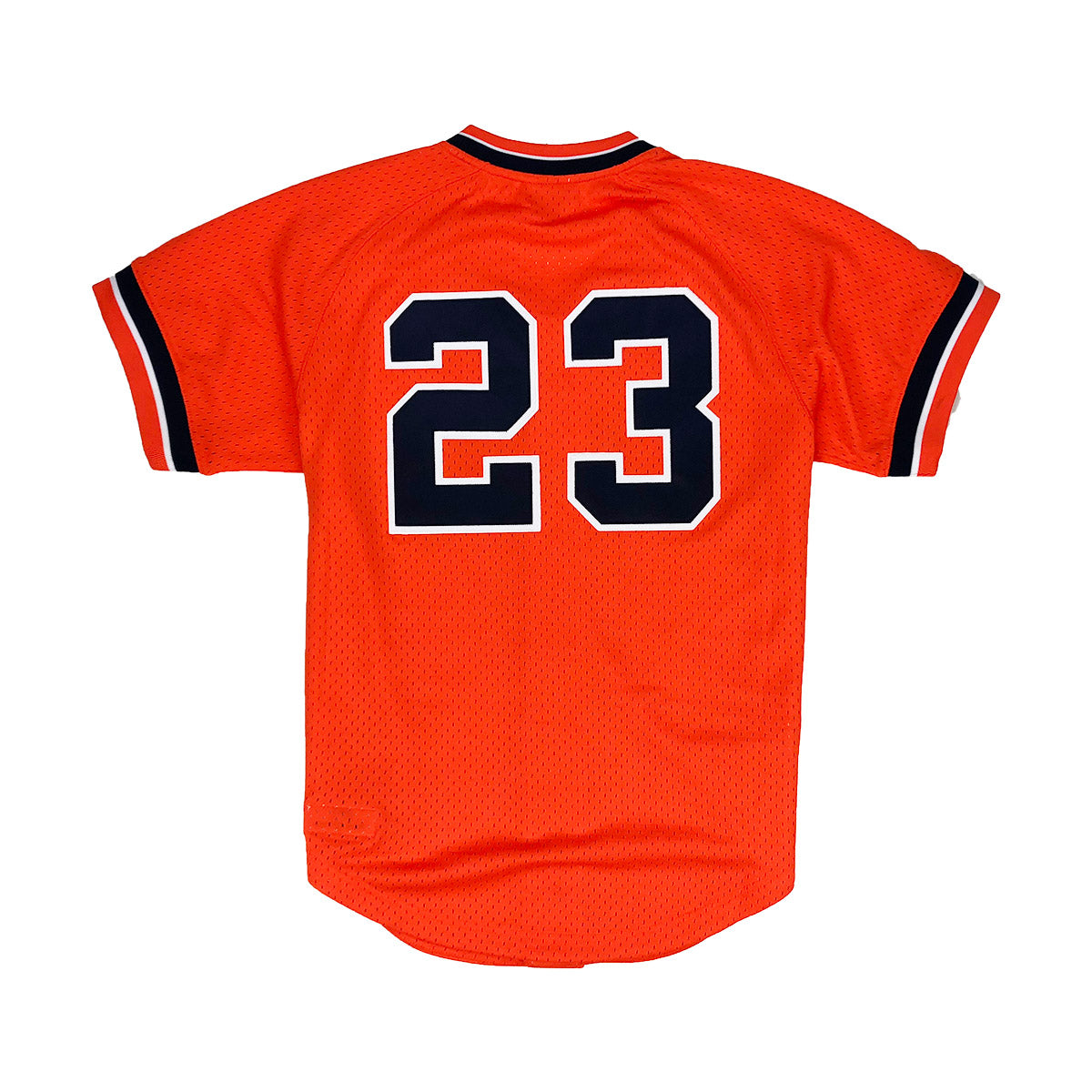 competitive price 557d7 fb917 Mitchell & Ness Detroit Tigers Kirk Gibson Baseball Jersey