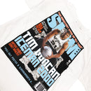Mitchell & Ness Tim Duncan Slam Magazine T-Shirt White Graphic