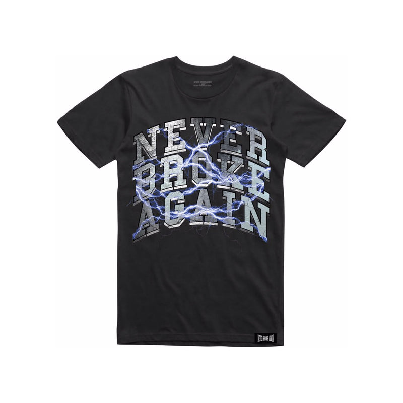 NBA Youngboy Electricity T-Shirt Black