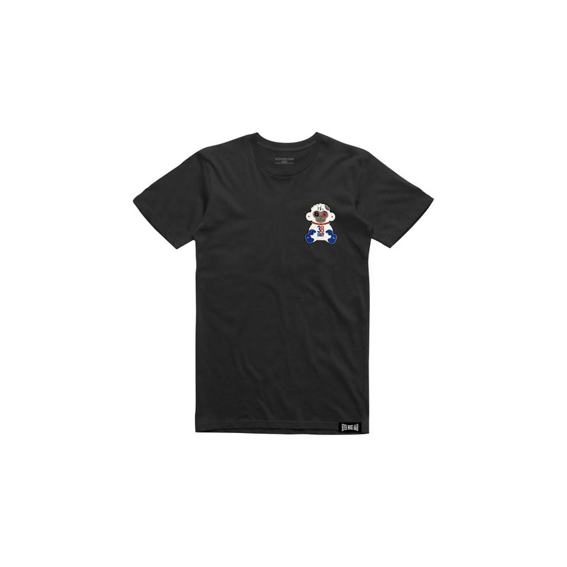 NBA Youngboy 38 Baby 4KT Patch T-Shirt Black