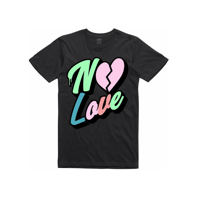 No Love Colors T-Shirt