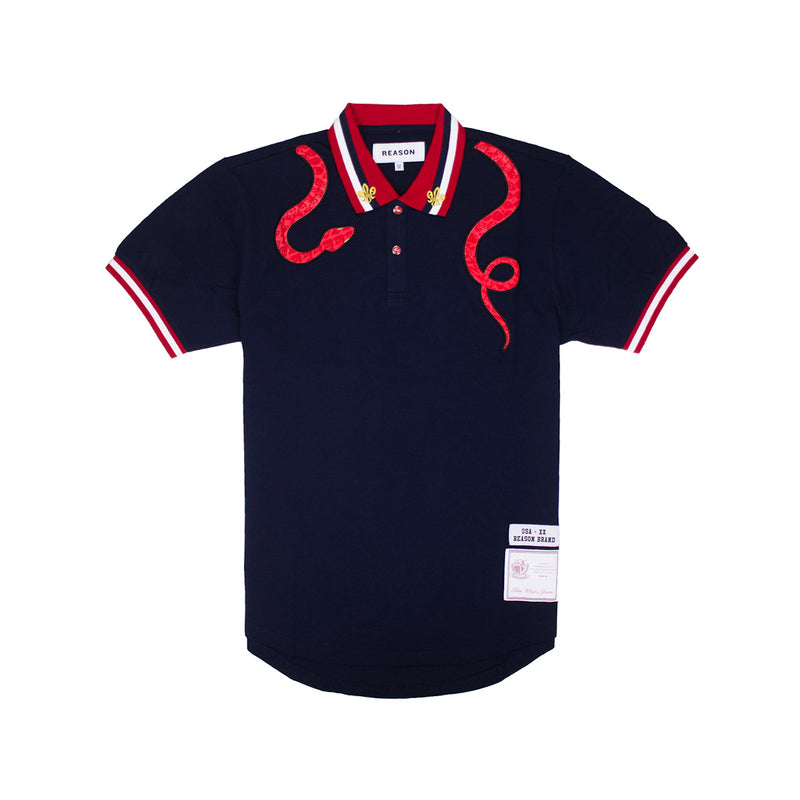 Reason Slither Polo