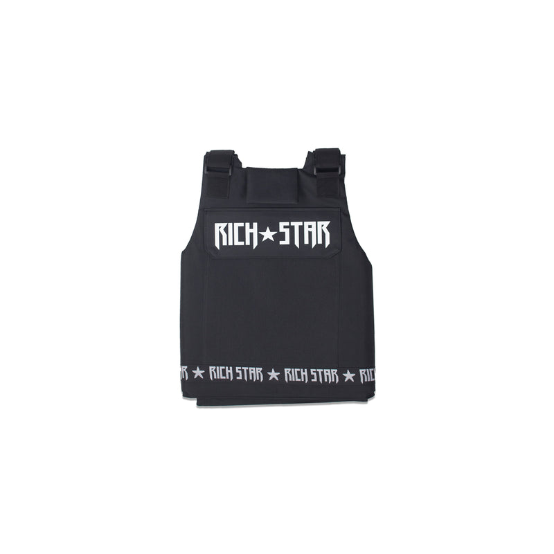 Rich Star Vest 2.0 Black Back