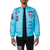 Sugar Hill Men's Mutant Bomber Jacket