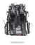 Sprayground 20/20 Vision Top Gear Backpack Black Front
