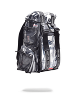 Sprayground 20/20 Vision Top Gear Backpack Black