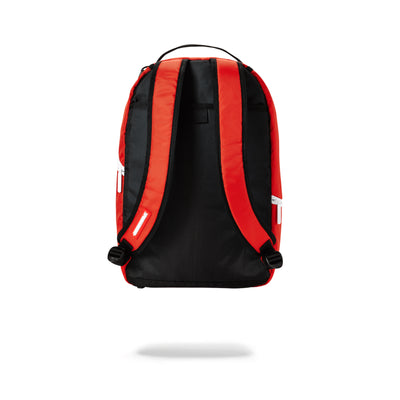 Sprayground All Day I Dream About Sprayground Backpack Red Back