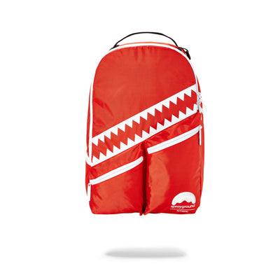 Sprayground All Day I Dream About Sprayground Backpack Red