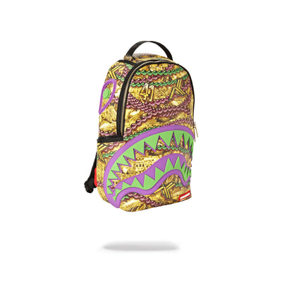 Sprayground Alvin Kamara Backpack